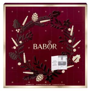 babor christmas calendar