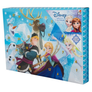 Disney Frost Julekalender 2019