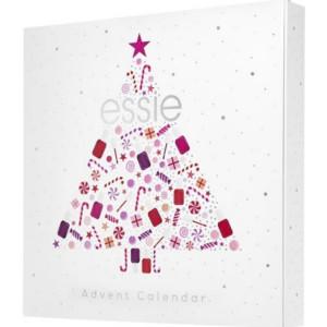 Essie julekalender 2018