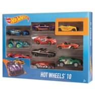 Hot Wheels Giftpack Cars