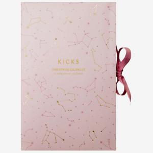 Kicks Beauty Christmas Calendar
