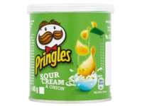 Pringles Sourcream Onion