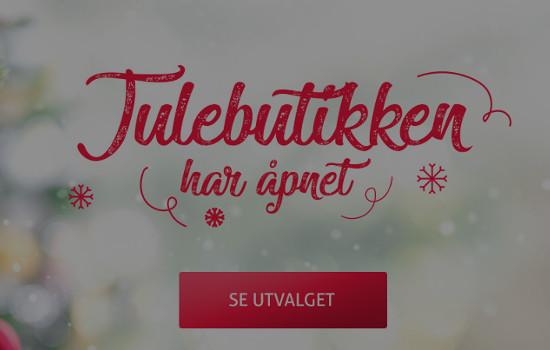 Julebutikk | Alt du trenger til jul og advent