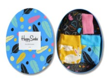 Happy Socks Easter Gift Set