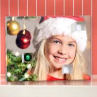 Julekalender med sjokoladekuler