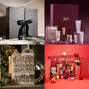 Sminke julekalender 2021 | Adventskalendere med skjønnhetsprodukter