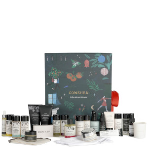 Cowshed 24 Advent Calendar