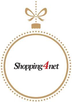 Shopping4net Logo