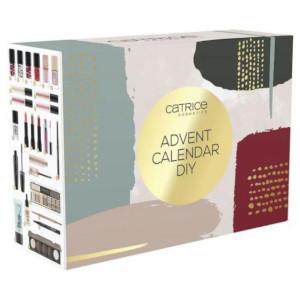 Catrice Advent Calendar DIY