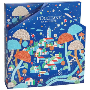 L'Occitane Classic Holiday Advent Calendar