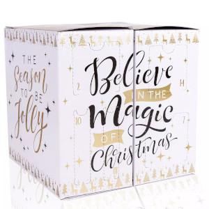 Winter Magic Advent Calendar