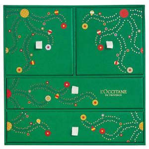 L'Occitane Premium Calendar Holiday