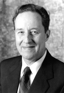 dr. Raoul Dederen (1925 - 2016)