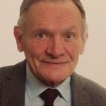 Jean Geeroms (1932 - 2019)