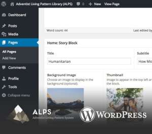 alps-wordpress