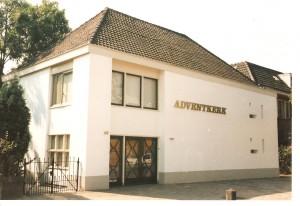 Adventkerk Deventer