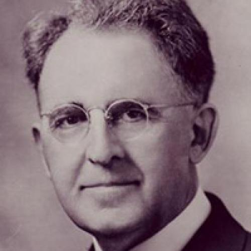 James L. McElhany | Zomi SDA
