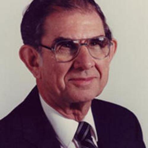 Neal C. Wilson | Zomi SDA