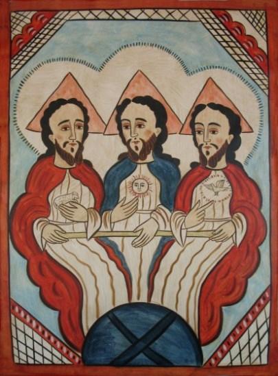 trinity otero a