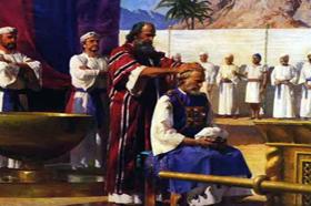 Mojsije-Aron