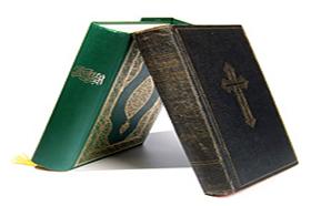 Kuran i Biblija