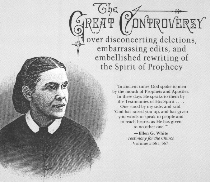 Ellen G. White: Biography, Publications, and Photos
