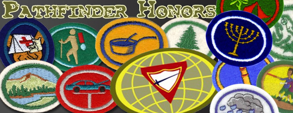 Pathfinder Honour: Arts Crafts & Hobbies (A-D)