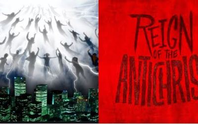Post-rapture 7 Years Reign of Antichrist Theory – Is it Real?