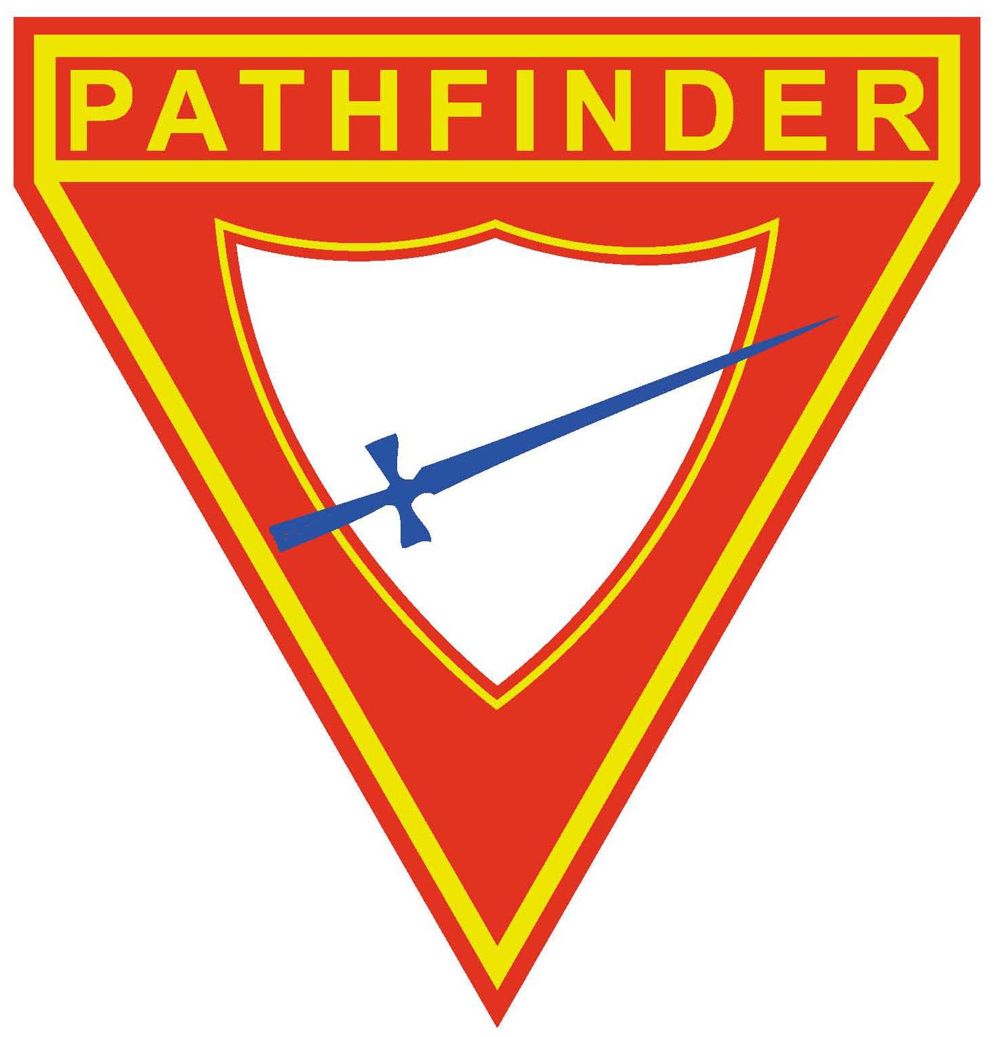 Pathfinder Logos