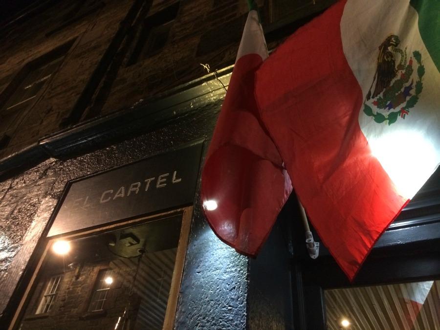 El Cartel | Yummy Edinburgh