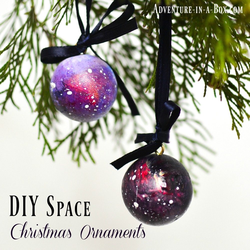 Christmas Ornament With Pictures Decorating With