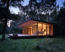 Modern Small Cabins Tiny Houses