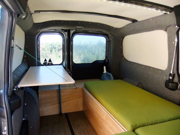 Your Camper Van Doesn T Have To Be Expensive Huge Or