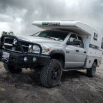 Here S What It S Like To Overland The World In Sherpa The Dodge Ram