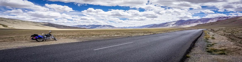 Motor-bike Tours