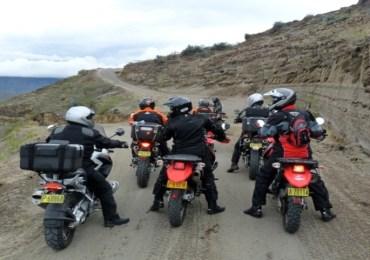 South India Motor Bike Tour