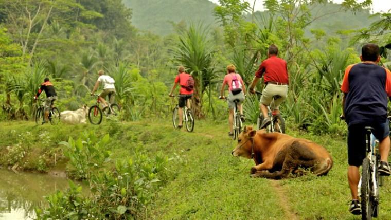 Bike Ride – Classical Sri Lanka