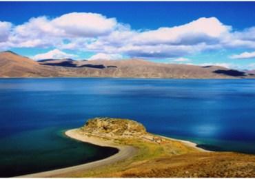 Tibet Hiking Camping Tour
