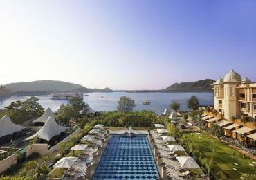 Leela Palaces, Hotels & Resorts