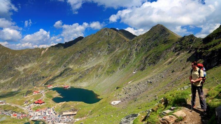 Walking Romania – Transylvanian Alps Trek
