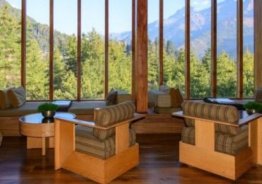 Amankora Resorts Bhutan