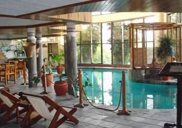 Club Himalaya Nagarkot Resort, Nagarkot