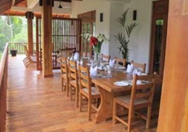 Jim's Farm Villas, Matale