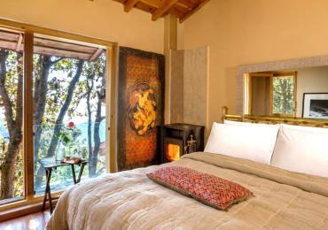 Mary Budden Estate Binsar Uttarakhand