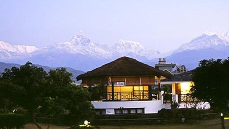 Shangri-La Village Resort, Pokhara