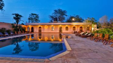 The Bagh Bharatpur Rajasthan