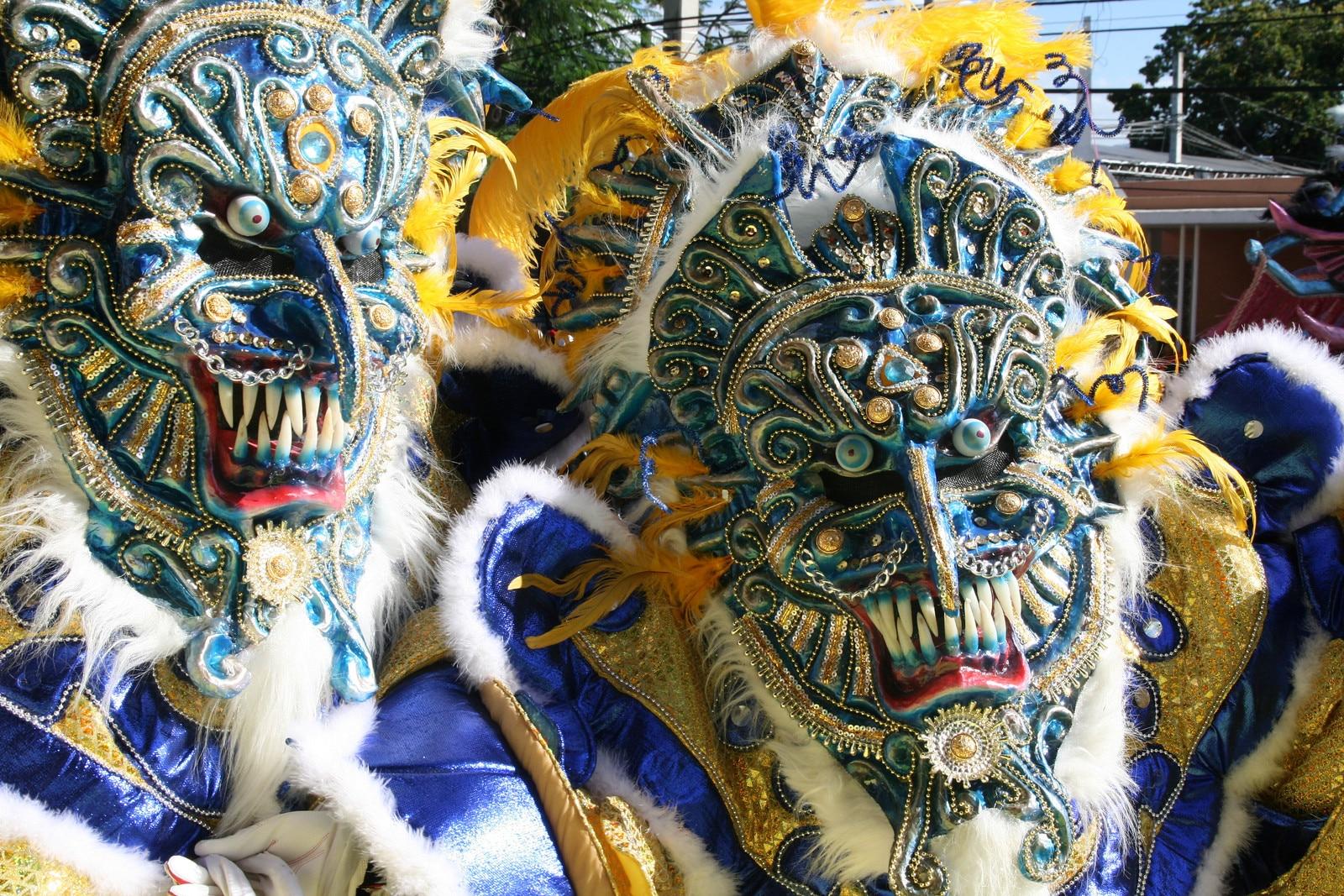 carnival dominican republic