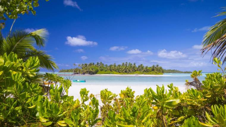Cocos (Keeling) Islands Photography Tour