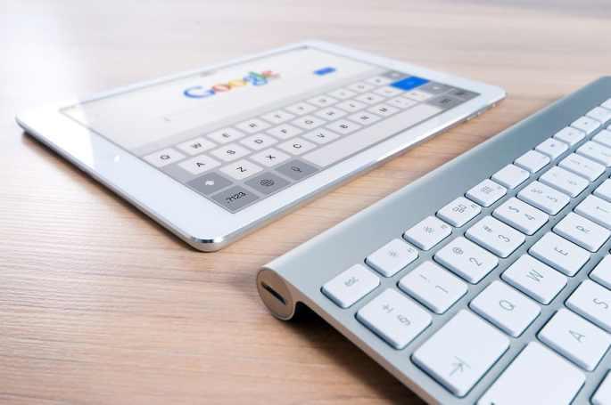 Google Ads Digital Advertising