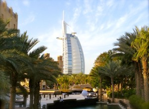 Best Views of Dubai for Free